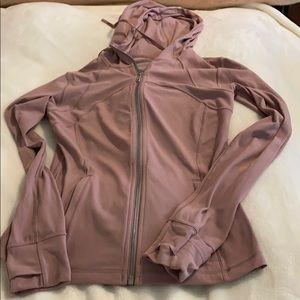 lululemon size 8 jacket
